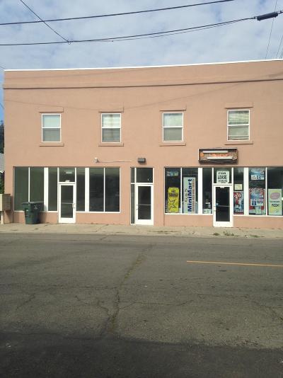 Yuba City Commercial For Sale: 938 Cooper Avenue