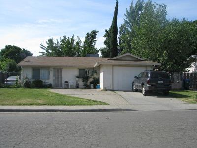 Gridley Single Family Home For Sale: 385 Bayberry Way