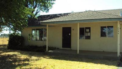 Olivehurst Single Family Home For Sale: 4096 Hazel Street