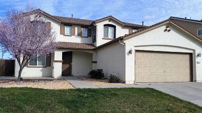 Olivehurst Single Family Home Pending Bring Backup: 4277 Bluebell Avenue