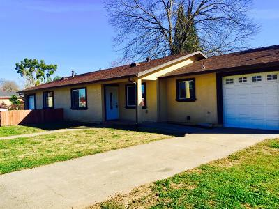 Gridley Multi Family Home For Sale: 1435 Magnolia Street #1445