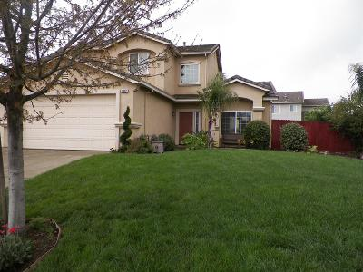 Yuba City Single Family Home For Sale: 2452 Oak Court