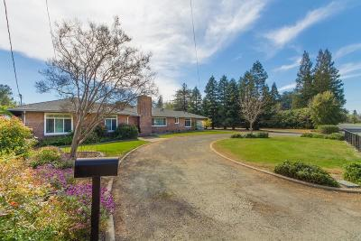 Marysville Single Family Home For Sale: 418 East 25th Street