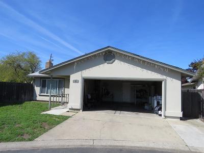 Yuba City Single Family Home Pending Bring Backup: 1450 Whyler Road #32