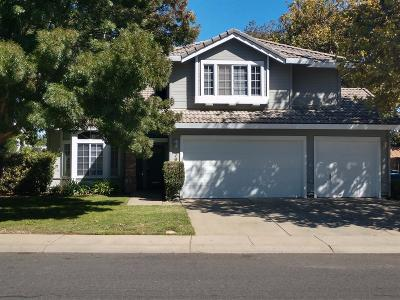 Yuba City Single Family Home For Sale: 790 Scirocco Drive