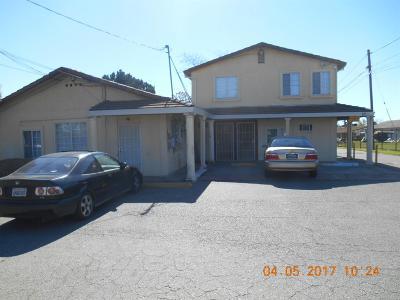 Olivehurst Multi Family Home For Sale: 1058 Grand Avenue