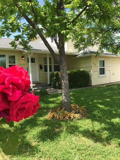 Yuba City Single Family Home For Sale: 656 Fippins Avenue