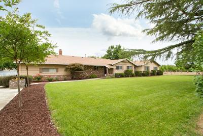 Marysville Single Family Home For Sale: 669 Noble Road