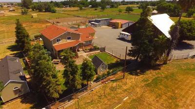 Williams Single Family Home Pending Bring Backup: 5725 Hankins Road