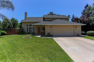 Yuba City Single Family Home For Sale: 2652 Billie Ann Drive