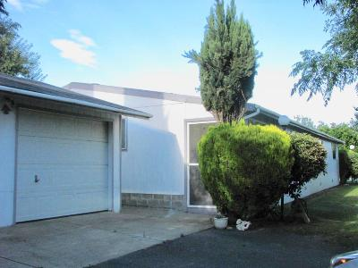 Marysville CA Single Family Home Pending Bring Backup: $349,700