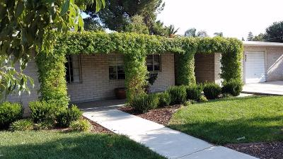 Yuba City Single Family Home For Sale: 957 Richland Road