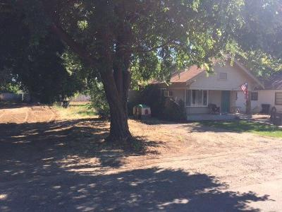 Gridley Single Family Home For Sale: 1225 Locust Street