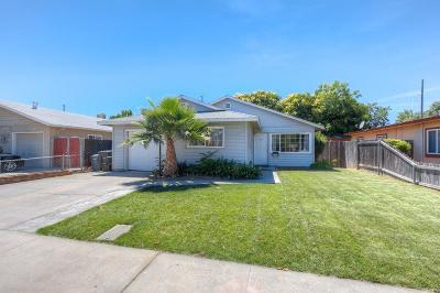 Yuba City Single Family Home Pending Bring Backup: 1488 Wendell Way