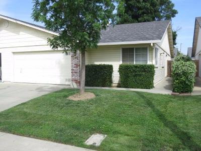 Yuba City Single Family Home Pending Bring Backup: 1705 Wildflower Circle