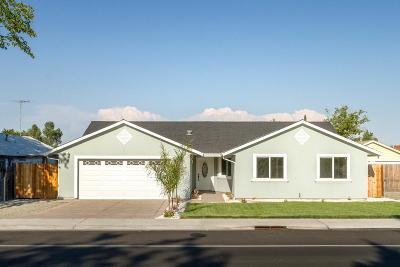 Olivehurst Single Family Home Pending Bring Backup: 4675 Olivehurst Avenue