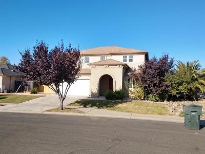 Olivehurst Single Family Home For Sale: 3902 Gerald Court