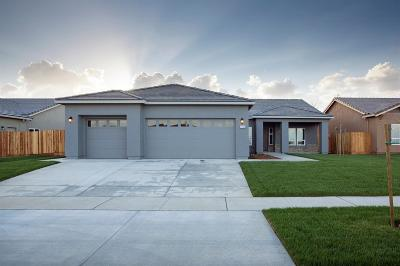Marysville Single Family Home For Sale: 5665 Meadow Brook Way #Lt 55