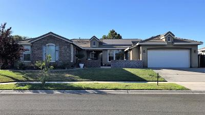 Plumas Lake CA Single Family Home For Sale: $375,000