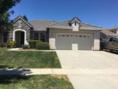 Plumas Lake CA Single Family Home Pending Bring Backup: $280,000