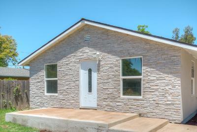 Olivehurst Single Family Home Pending Bring Backup: 1653 10th Avenue