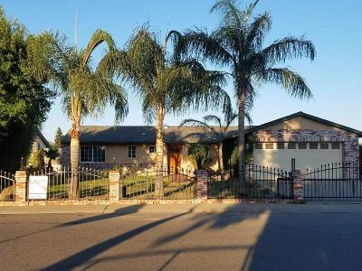 Olivehurst Single Family Home For Sale: 4561 Meadow Way
