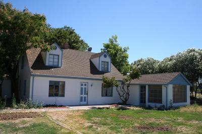 Live Oak Single Family Home For Sale: 2226 Bishop Avenue
