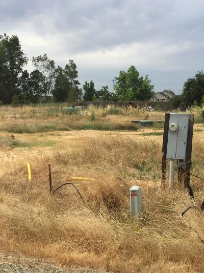 Williams Residential Lots & Land For Sale: 2537 Venice Avenue