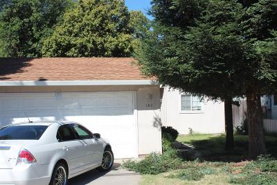 Yuba City Single Family Home For Sale: 180 Percy Avenue