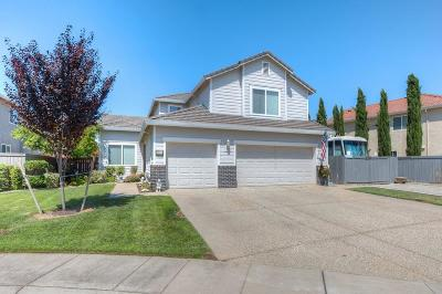 Gridley Single Family Home For Sale: 1815 Greenhead Court
