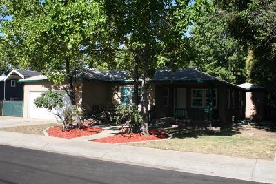 Yuba City Single Family Home Pending Bring Backup: 614 Brown Avenue