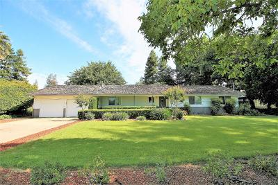 Yuba City CA Single Family Home Pending Bring Backup: $275,000