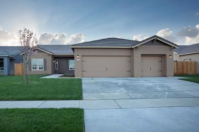 Marysville Single Family Home For Sale: 5721 Meadow Brook Way #Lt 30