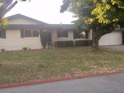 Yuba City Single Family Home For Sale: 1531 Queens Avenue