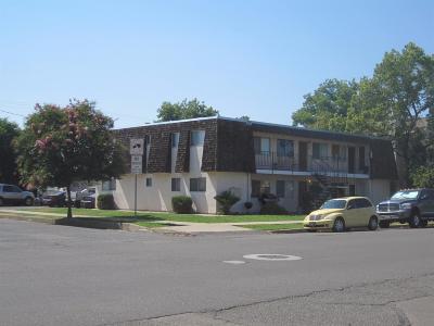 Marysville Multi Family Home For Sale: 1104 F Street