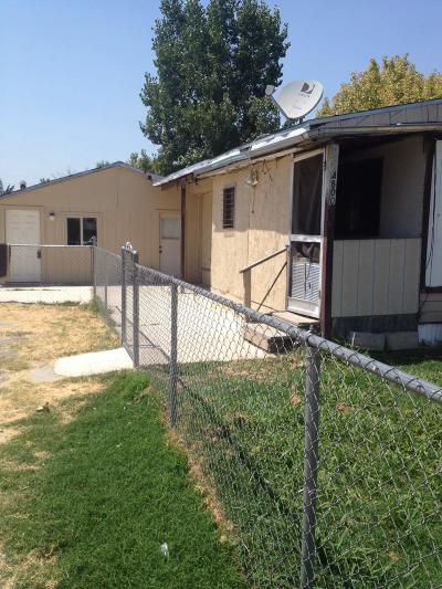 Olivehurst Single Family Home For Sale: 4800 Pacific Avenue