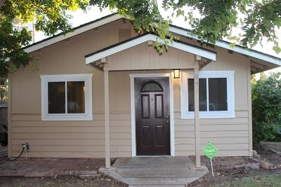 Gridley Single Family Home For Sale: 957 Virginia Street