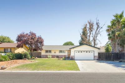Yuba City Single Family Home For Sale: 2090 Patricia Drive