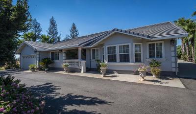 Marysville Single Family Home For Sale: 3663 State Highway 20
