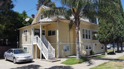 Marysville Multi Family Home For Sale: 800 5th Street