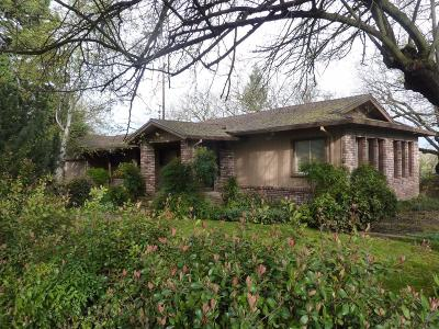 Live Oak Single Family Home For Sale: 9290 Schroeder Road