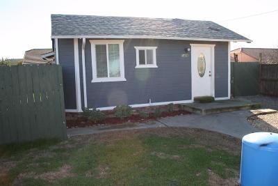 Yuba City Single Family Home For Sale: 1498 Hayne Avenue