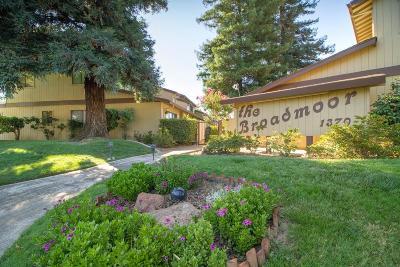 Yuba City Single Family Home For Sale: 1370 Dustin Drive #20