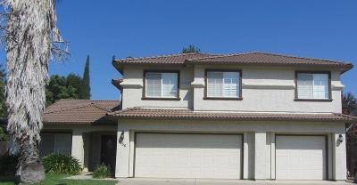 Yuba City Single Family Home For Sale: 1156 Leonard Court