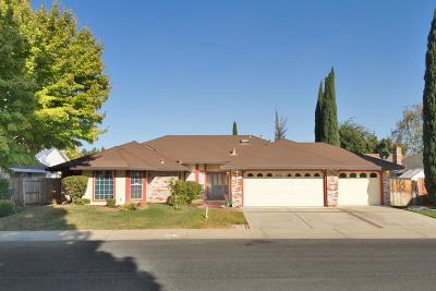 Yuba City Single Family Home For Sale: 1681 Greenwood Way