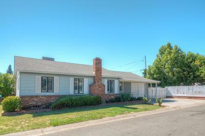 Yuba City Single Family Home For Sale: 118 Western Avenue