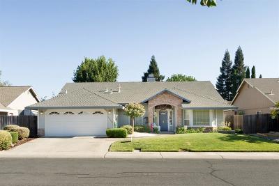 Yuba City Single Family Home Pending Bring Backup: 1716 Rebecca Drive