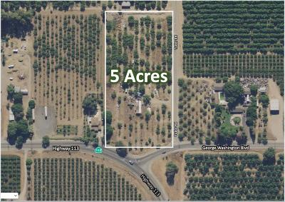 Yuba City Residential Lots & Land For Sale: 3060 Tudor Road