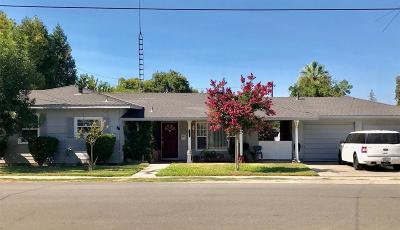 Live Oak Single Family Home For Sale: 2489 Date Street