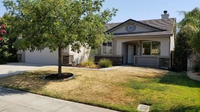 Yuba City Single Family Home For Sale: 2129 Stonewater Drive